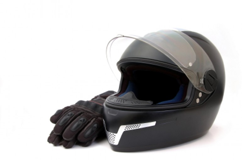 Complectus provide extra protection to motorcyclists with their Helmet & Leather Insurance