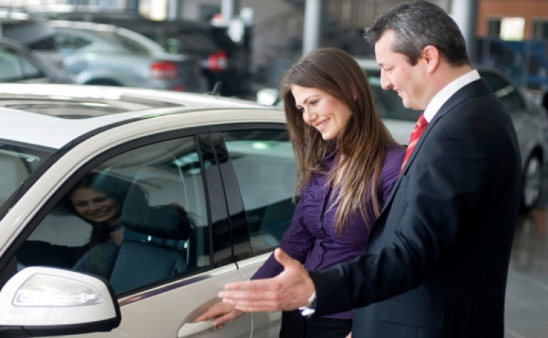 Car dealers to implement new FCA GAP Insurance sale rules by September 2015