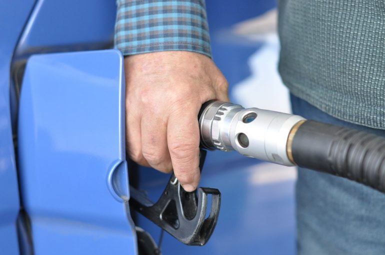 French Industrial Action Fuel Shortage