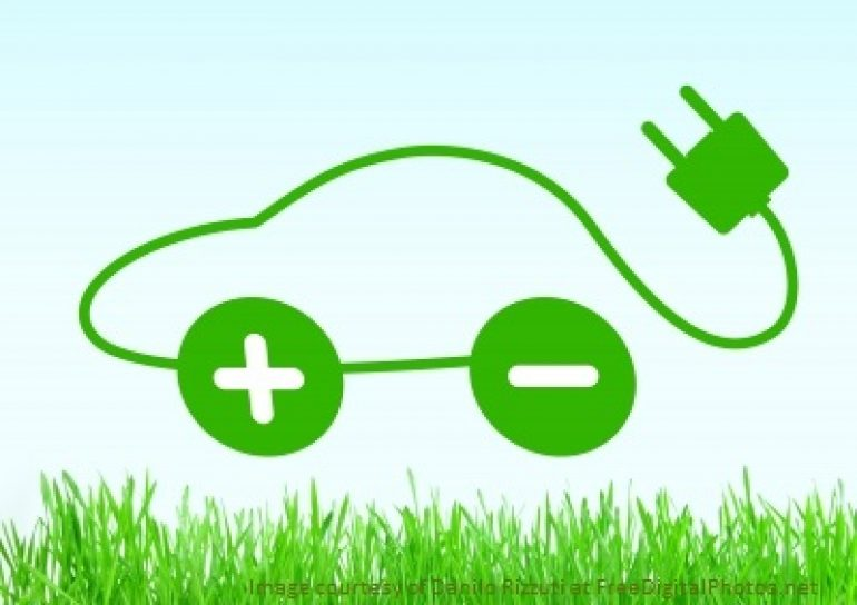 Motor Industry News: Rapid Increase in Electric Car Sales in UK
